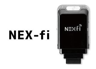 NEX-fi(ネクスファイ) アイキャッチ画像