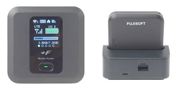 +F FS030W本体カラー