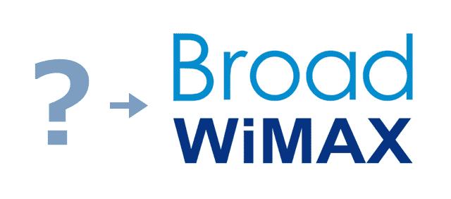 他社からBroadWiMAXへ乗り換え