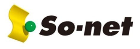 So-netロゴ画像