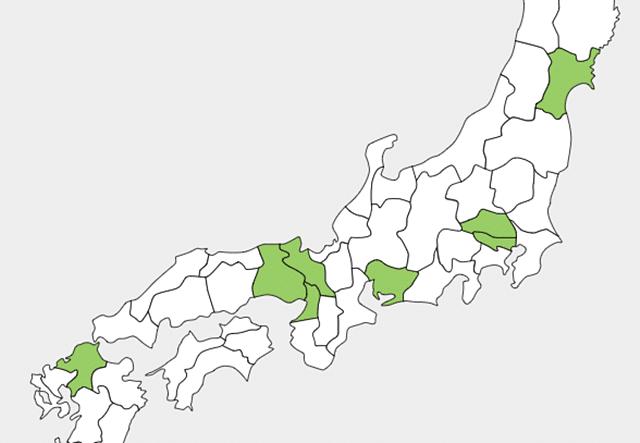 W06 958Mbps対応都府県