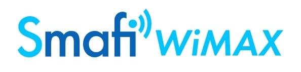 Smafi WiMAXロゴ画像