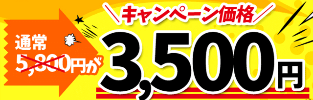 モナWi-Fi 3500円