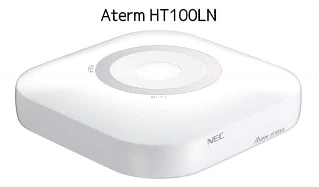 2019年6月 10位 HT100LN
