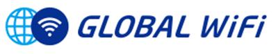 グローバルWiFiのロゴ