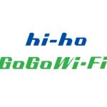 hi-ho GoGo Wi-Fi アイキャッチ画像