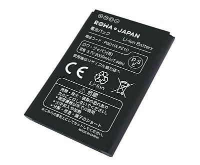 304HW 互換電池パック