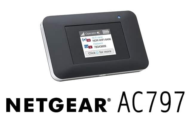 NETGEAR AC797 記事上画像