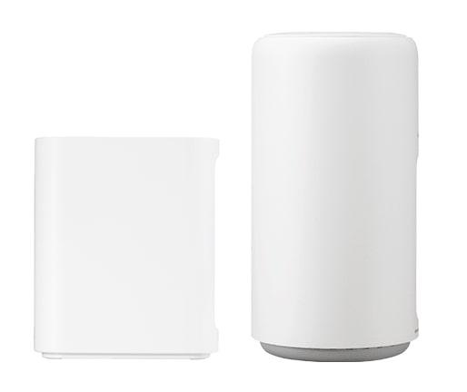 HOME02とL02の側面デザイン