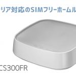 WN-CS300FR