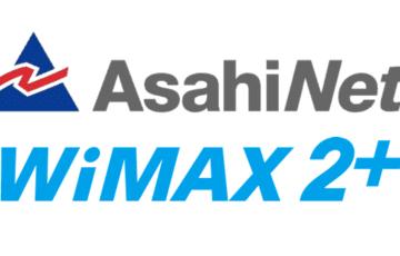 AsahiNet WiMAX