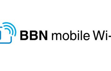 BBN mobile Wi-Fi