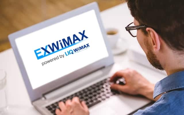 EXWiMAX